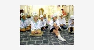 Музей предлагает детям провести летние каникулы...