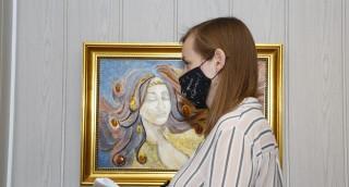 Сотрудники музея оценили работы на конкурсе «Сол...