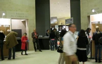 Тамара Киреева, директор ателье по дизайну «Валери», Романенкова Ольга, дизайнер коллекции меховых манто, и Татьяна Суворова, директор Музея янтаря