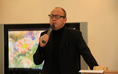 Аукционист – Марк Борозна