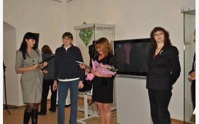 Представление участников выставки