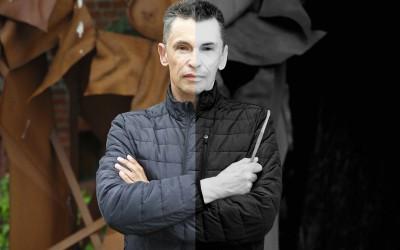 Игорь Соседко. Фото – Е. Машегирова